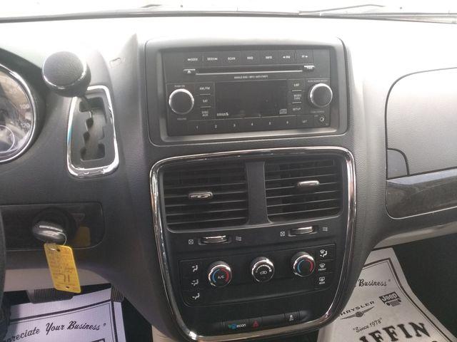 2015 Dodge Grand Caravan American Value Pkg Houston, Mississippi 10