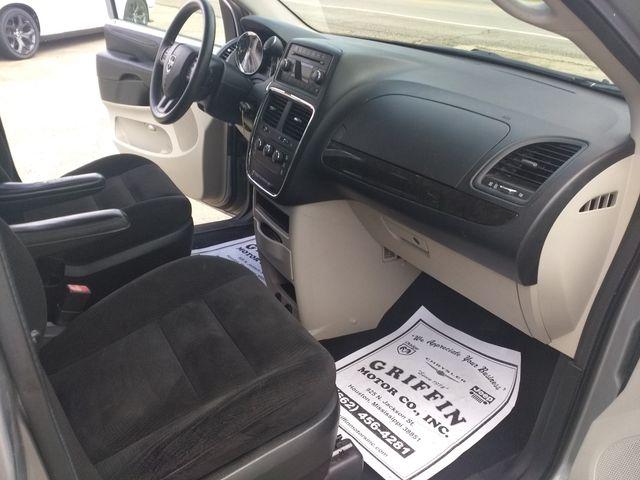 2015 Dodge Grand Caravan American Value Pkg Houston, Mississippi 7