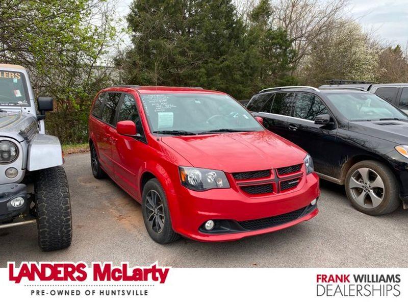 2015 Dodge Grand Caravan R/T | Huntsville, Alabama | Landers Mclarty DCJ & Subaru in Huntsville Alabama