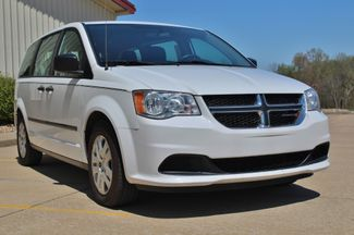 2015 Dodge Grand Caravan American Value Pkg in Jackson, MO 63755