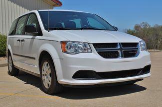 2015 Dodge Grand Caravan American Value Pkg in Jackson, MO 63755