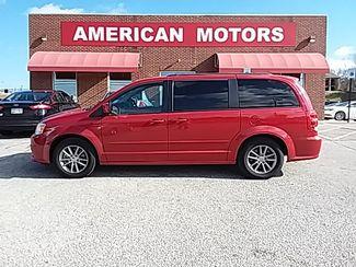 2015 Dodge Grand Caravan SXT | Jackson, TN | American Motors in Jackson TN