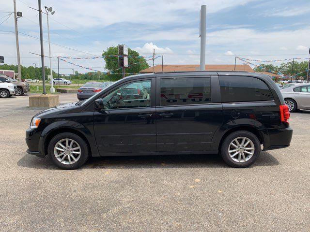 2015 Dodge Grand Caravan SXT in Jonesboro, AR 72401