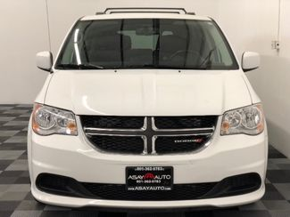 2015 Dodge Grand Caravan SXT LINDON, UT 8