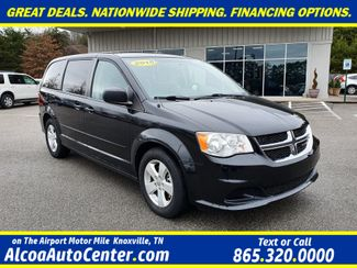 2015 Dodge Grand Caravan SE w/Uconnect/DVD Video in Louisville, TN 37777