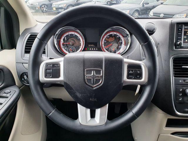 2015 Dodge Grand Caravan SE w/Uconnect/DVD Video in Louisville, TN 37777