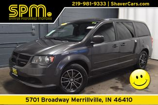 2015 Dodge Grand Caravan SE in Merrillville, IN 46410