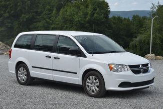 2015 Dodge Grand Caravan American Value Pkg Naugatuck, Connecticut 6