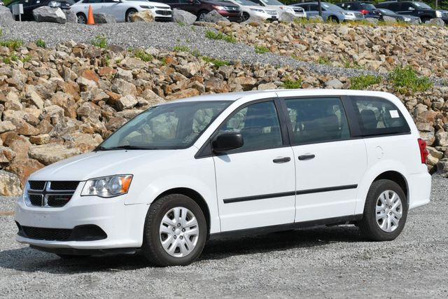 2015 Dodge Grand Caravan Naugatuck, Connecticut