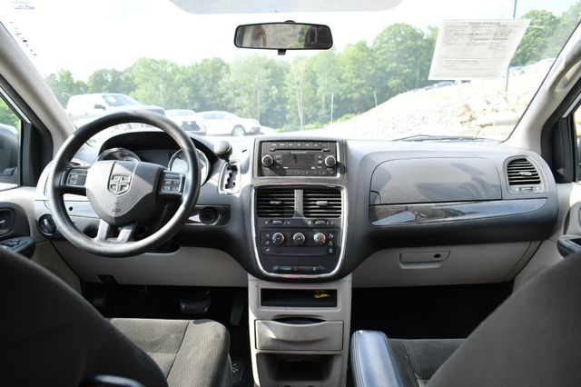 2015 Dodge Grand Caravan Naugatuck, Connecticut 14