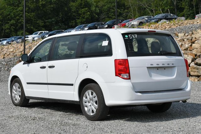 2015 Dodge Grand Caravan Naugatuck, Connecticut 2