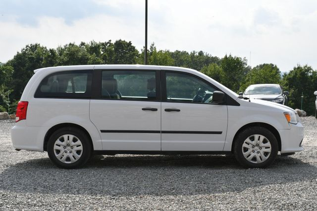 2015 Dodge Grand Caravan Naugatuck, Connecticut 5
