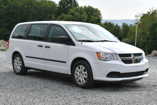 2015 Dodge Grand Caravan Naugatuck, Connecticut 6