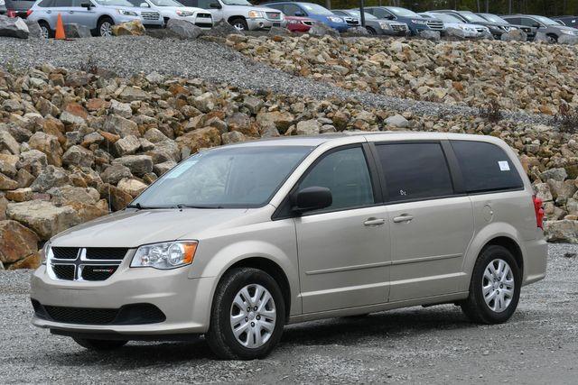 2015 Dodge Grand Caravan SE Naugatuck, Connecticut