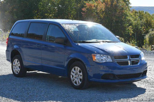 2015 Dodge Grand Caravan SE Naugatuck, Connecticut 6