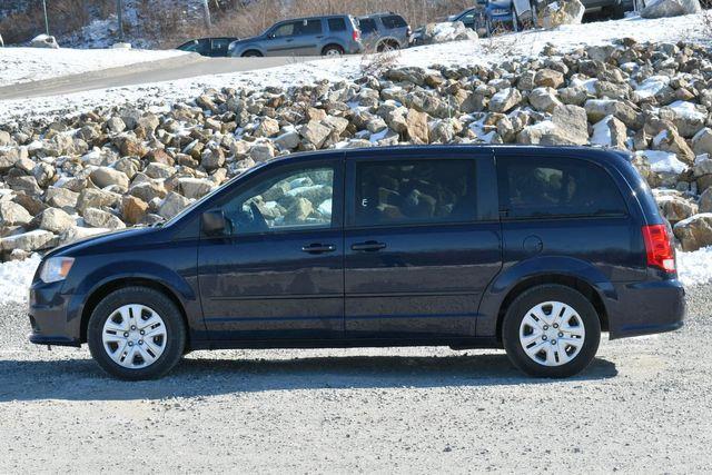 2015 Dodge Grand Caravan SE Naugatuck, Connecticut 1