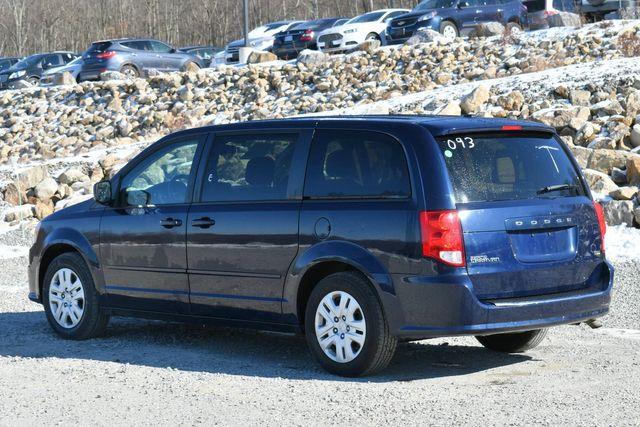 2015 Dodge Grand Caravan SE Naugatuck, Connecticut 2