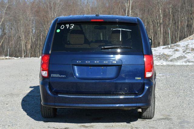 2015 Dodge Grand Caravan SE Naugatuck, Connecticut 3