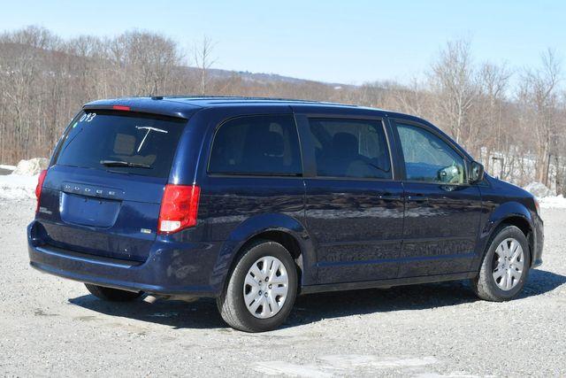2015 Dodge Grand Caravan SE Naugatuck, Connecticut 4