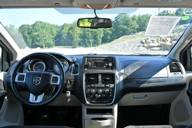 2015 Dodge Grand Caravan SE Naugatuck, Connecticut 18