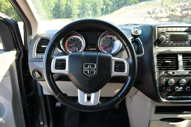 2015 Dodge Grand Caravan SE Naugatuck, Connecticut 22
