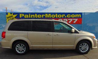 2015 Dodge Grand Caravan SXT Nephi, Utah 1