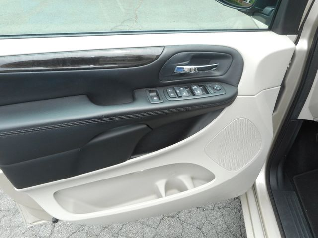 2015 Dodge Grand Caravan SE New Windsor, New York 12