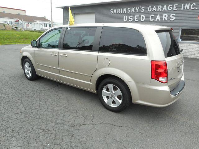 2015 Dodge Grand Caravan SE New Windsor, New York 2