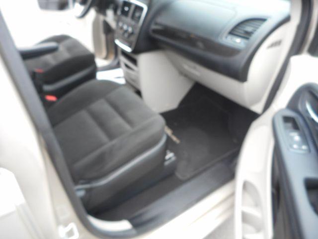 2015 Dodge Grand Caravan SE New Windsor, New York 21