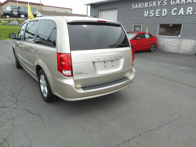 2015 Dodge Grand Caravan SE New Windsor, New York 3
