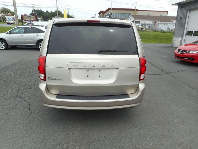 2015 Dodge Grand Caravan SE New Windsor, New York 4