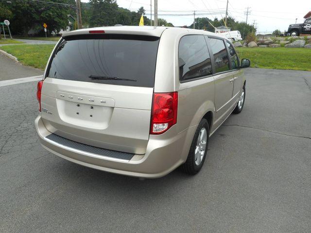 2015 Dodge Grand Caravan SE New Windsor, New York 5