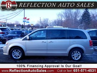 2015 Dodge Grand Caravan SXT in Oakdale, Minnesota 55128