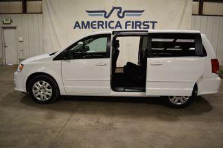 2015 Dodge Grand Caravan Se Ogden Ut America First Credit Union