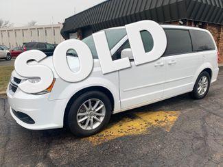 2015 Dodge Grand Caravan SXT in Milwaukee WI