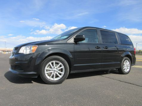 2015 Dodge Grand Caravan SXT in , Colorado
