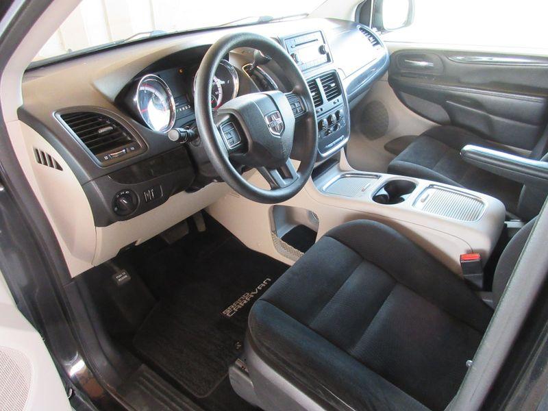 2015 Dodge Grand Caravan SXT  Fultons Used Cars Inc  in , Colorado