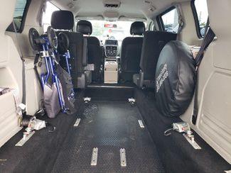 2015 Dodge Grand Caravan Se Wheelchair Van Handicap Ramp Van Pinellas Park, Florida 14
