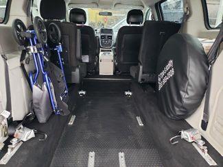 2015 Dodge Grand Caravan Se Wheelchair Van Handicap Ramp Van Pinellas Park, Florida 25