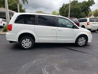 2015 Dodge Grand Caravan Se Wheelchair Van Handicap Ramp Van Pinellas Park, Florida 3
