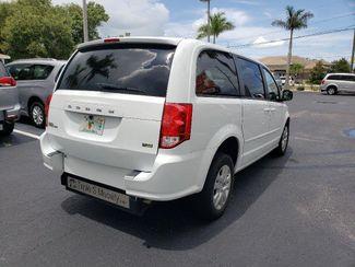 2015 Dodge Grand Caravan Se Wheelchair Van Handicap Ramp Van Pinellas Park, Florida 4