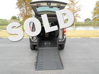 2015 Dodge Grand Caravan Sxt Wheelchair Van - DEPOSIT Pinellas Park, Florida