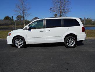 2015 Dodge Grand Caravan Sxt Wheelchair Van Pinellas Park, Florida 2