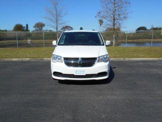 2015 Dodge Grand Caravan Sxt Wheelchair Van Pinellas Park, Florida 3
