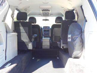 2015 Dodge Grand Caravan Sxt Wheelchair Van Pinellas Park, Florida 6
