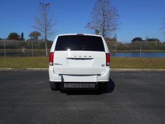2015 Dodge Grand Caravan Sxt Wheelchair Van Pinellas Park, Florida 4
