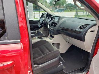2015 Dodge Grand Caravan Sxt Wheelchair Van Handicap Ramp Van Pinellas Park, Florida 15