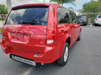 2015 Dodge Grand Caravan Sxt Wheelchair Van Handicap Ramp Van Pinellas Park, Florida 4