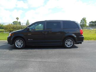 2015 Dodge Grand Caravan Sxt Wheelchair Van - DEPOSIT Pinellas Park, Florida 2