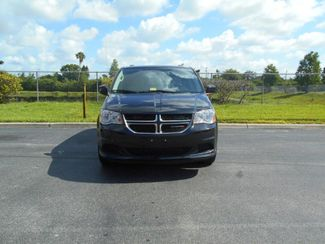 2015 Dodge Grand Caravan Sxt Wheelchair Van - DEPOSIT Pinellas Park, Florida 3